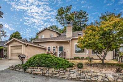54 Via Ventura, Monterey, CA 93940 - #: 52155739