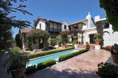 1 Santa Lucia Avenue, Salinas, CA 93901 - #: 52156050