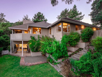 170 Woodridge Road, Hillsborough, CA 94010 - #: 52156085