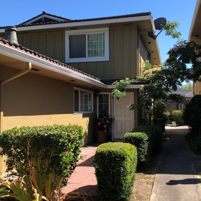 5724 Calmor Avenue UNIT 3, San Jose, CA 95123 - #: 52156149