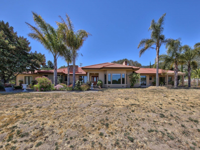 101 Pine Canyon Road, Salinas, CA 93908 - #: 52156154