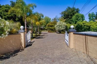 13651 Saratoga Sunnyvale Road, Saratoga, CA 95070 - #: 52156289