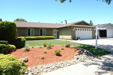 7121 Avenida Rotella, San Jose, CA 95139 - #: 52156349