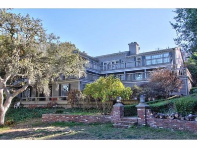 27 Alta Mesa Circle, Monterey, CA 93940 - #: 52156538