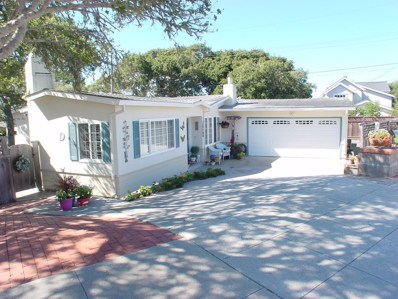 902 Hillcrest Court, Pacific Grove, CA 93950 - #: 52156542