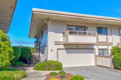 26 Skyline Crest, Monterey, CA 93940 - #: 52156595