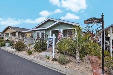 2395 Delaware Avenue UNIT 74, Santa Cruz, CA 95060 - #: 52156673