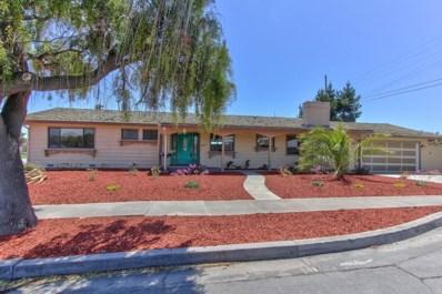 861 Via Maria, Salinas, CA 93901 - #: 52156706