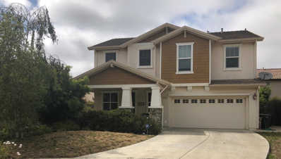 1021 Capri Way, Salinas, CA 93905 - #: 52156709