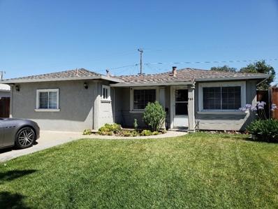 585 Continental Drive, San Jose, CA 95111 - #: 52156725