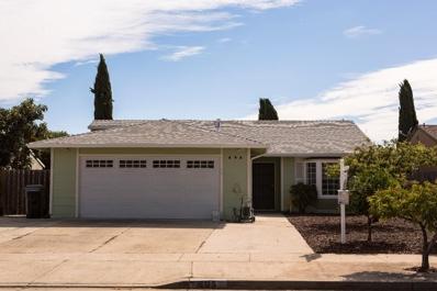 695 Webster Drive, San Jose, CA 95133 - #: 52156799