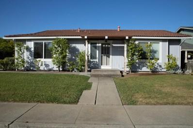 15645 La Mar Court, Morgan Hill, CA 95037 - #: 52156839