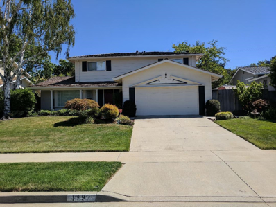 1490 Montalban Drive, San Jose, CA 95120 - #: 52156846