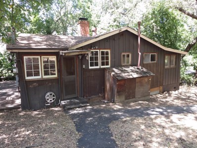 1061 Los Trancos Road, Portola Valley, CA 94028 - #: 52156942