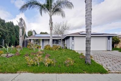 521 Nokomis Drive, San Jose, CA 95111 - #: 52157222