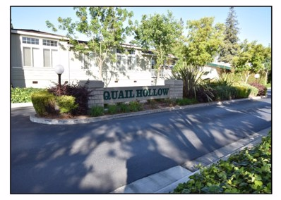 144E Quail Hollow Drive UNIT 144E, San Jose, CA 95128 - #: 52157265