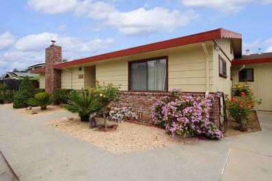 2030 Kinsley Street UNIT E, Santa Cruz, CA 95062 - #: 52157297