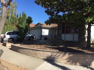 2252 Pumpherston Court, San Jose, CA 95148 - #: 52157369