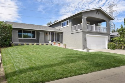 1863 Anne Way, San Jose, CA 95124 - #: 52157412