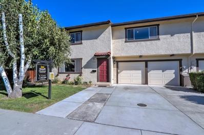 1278 Warburton Avenue, Santa Clara, CA 95050 - #: 52157501
