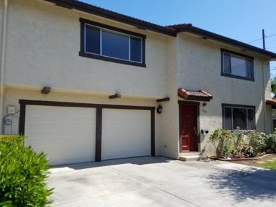 1298 Warburton Avenue, Santa Clara, CA 95050 - #: 52157502