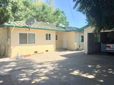 1368 E San Antonio Street, San Jose, CA 95116 - #: 52157544