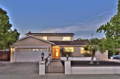 3340 Cherry Avenue, San Jose, CA 95118 - #: 52157545