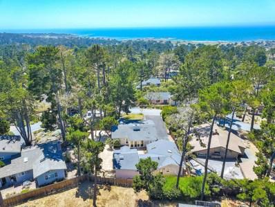 3071 Strawberry Hill Road, Pebble Beach, CA 93953 - #: 52157561