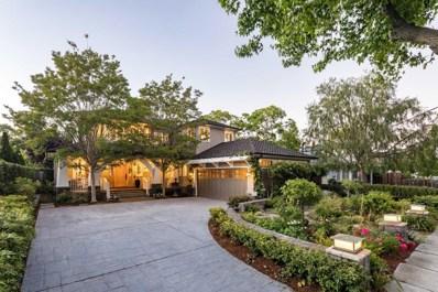 1321 Harker Avenue, Palo Alto, CA 94301 - #: 52157640
