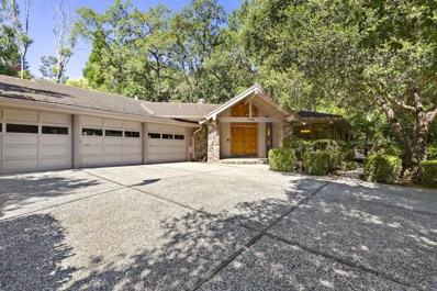 1382 Box Canyon Road, San Jose, CA 95120 - #: 52157657
