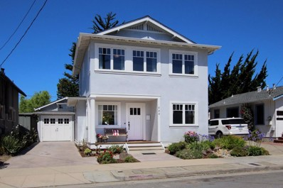233 3rd Avenue, Santa Cruz, CA 95062 - #: 52157687