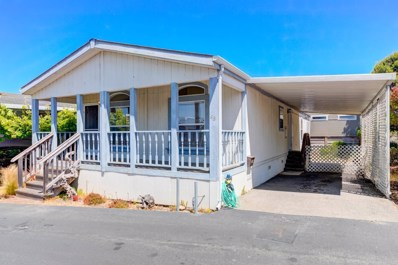 700 Briggs Avenue UNIT 48, Pacific Grove, CA 93950 - #: 52157766