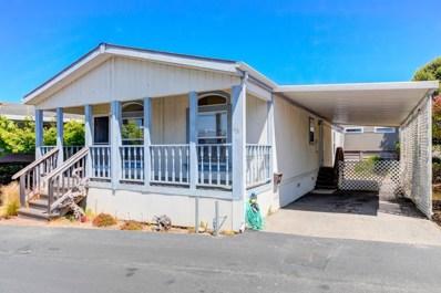 700 Briggs Avenue UNIT 48, Pacific Grove, CA 93950 - #: 52157766