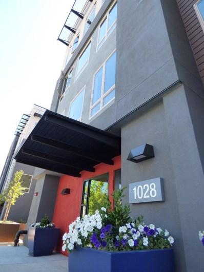 1028 Foster Square Lane UNIT 402, Foster City, CA 94404 - #: 52157886