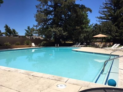 125 Connemara Way UNIT 90, Sunnyvale, CA 94087 - #: 52157996