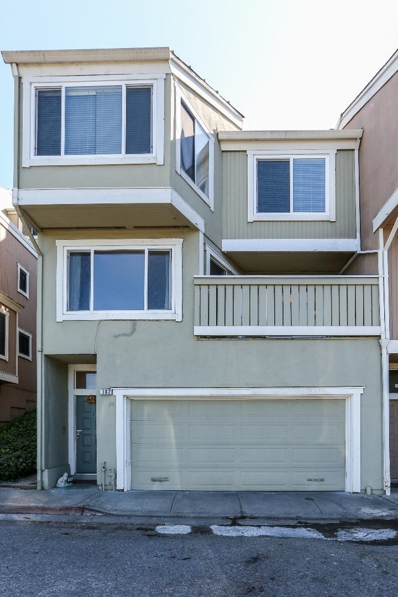182 Monte Vista Lane, Daly City, CA 94015 - #: 52158020