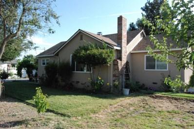 14835 Columbet Avenue, San Martin, CA 95046 - #: 52158066