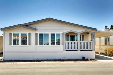 1085 Tasman Drive UNIT 293, Sunnyvale, CA 94089 - #: 52158087