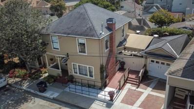 157 15th Street, Pacific Grove, CA 93950 - #: 52158166