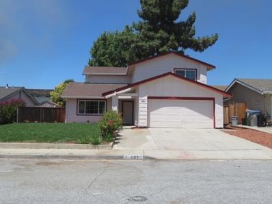 491 Fontanelle Court, San Jose, CA 95111 - #: 52158245