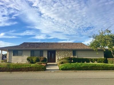332 Kipling Street, Salinas, CA 93901 - #: 52158318