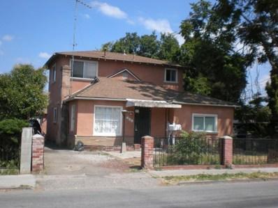 408 Page Street, San Jose, CA 95126 - #: 52158341