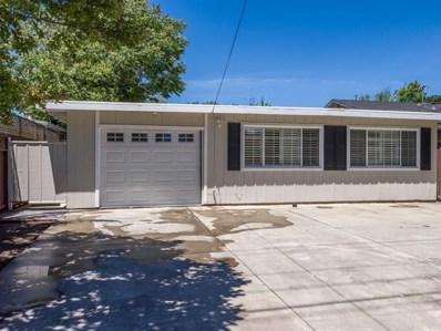 552 Marsh Road, Menlo Park, CA 94025 - #: 52158368