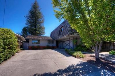 2111 Harkins Avenue, Menlo Park, CA 94025 - #: 52158427