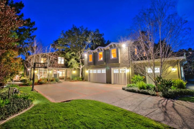 16085 Shannon Road, Los Gatos, CA 95032 - #: 52158479