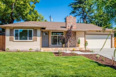1505 Hillsdale Avenue, San Jose, CA 95118 - #: 52158533