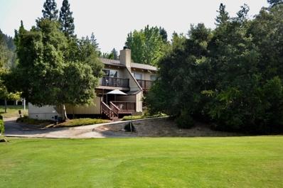 274 E Hilton Drive, Boulder Creek, CA 95006 - #: 52158539