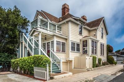 232 17th Street, Pacific Grove, CA 93950 - #: 52158547