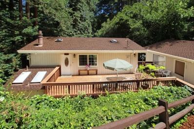 2515 Redwood Drive, Aptos, CA 95003 - #: 52158557