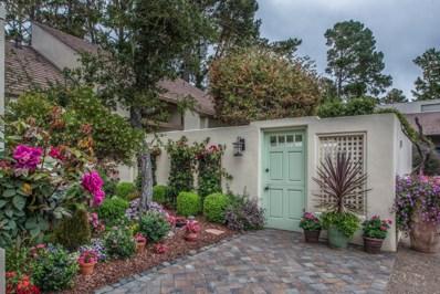 2 Spyglass Woods Drive, Pebble Beach, CA 93953 - #: 52158833